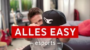 Kampagne: Vodafone aktiviert E-Sports-Sponsoring