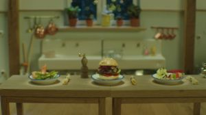 Kampagne: Misereor - Micromeals