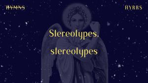 Kampagne: HYRRS - Stereotypes | Grey London