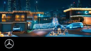 Kampagne: Mercedes-Benz Weihnachtsfilm Schwäbisch