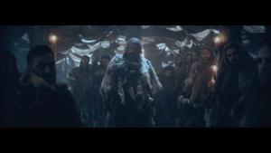 Kampagne: The Beast (2017)