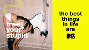 Kampagne: MTV - #freeyourmtv
