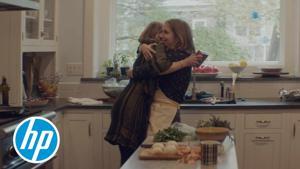 Kampagne: Togetherness   HP