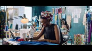Kampagne: KfW TV-Spot: Weiterdenken