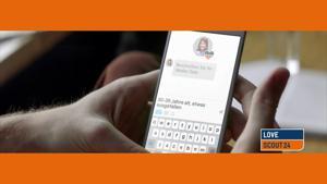 Kampagne: Lovescout24 - Große Geschichten beginnen oft mit kleinen Details - Spot 2