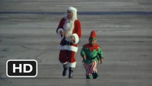 Kampagne: Bad Santa - Trailer