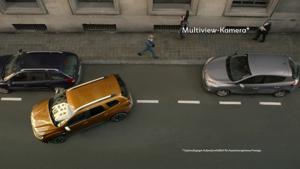 Kampagne: Dacia Duster