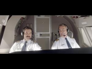 Kampagne: IHOP | Pilots