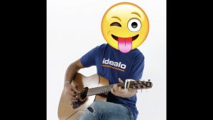 Kampagne: Idealo - #FckedByTheInternet