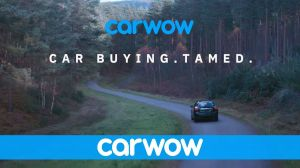 Kampagne: carwow TV 2018 - Car Buying. Tamed. 60""