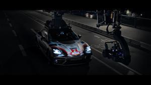 Kampagne: Hide 'n' Seek – Porsche E-Performance