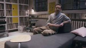 Kampagne: IKEA Behind the Scenes: Wohnzimmer für DJs