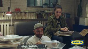 """Kampagne: IKEA Werbung: Online Spot """"Shoppen"""""""