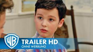 Kampagne: Young Sheldon Trailer