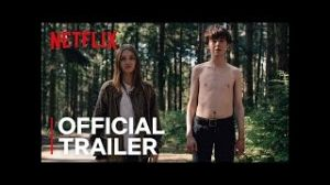 Kampagne: The End of the F**king World   Official Trailer [HD]   Netflix