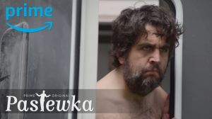Kampagne: Pastewka ist zurück! Die neue Staffel | Trailer Premiere | Amazon Prime Original