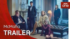 Kampagne: McMafia: Launch Trailer - BBC One