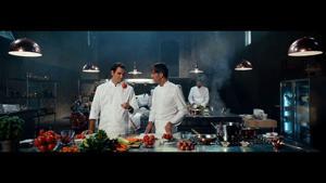 Kampagne: Barilla | Masters of Pasta with Roger Federer & Davide Oldani
