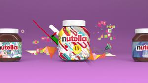 Kampagne: Nutella Unique - Es lebe die Vielfalt