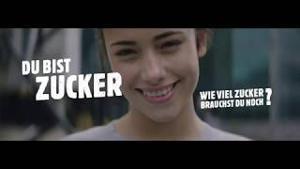 """Kampagne: Rewe """"Du bist Zucker"""" 2018"""