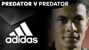 Kampagne: Adidas - Predator v Predator feat. Dele, Kaka, Xabi Alonso, Rakitic, Koke, Alena