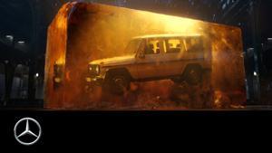Kampagne: Mercedes-Benz G-Klasse
