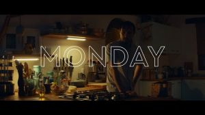 Kampagne: Blue Apron Presents: Monday
