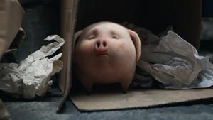 Kampagne: Santander Bank - Piggy