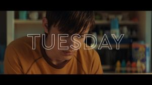 Kampagne: Blue Apron Presents: Tuesday
