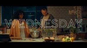 Kampagne: Blue Apron Presents: Wednesday