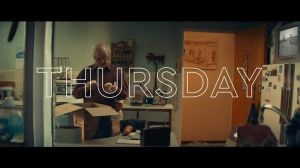 Kampagne: Blue Apron Presents: Thursday