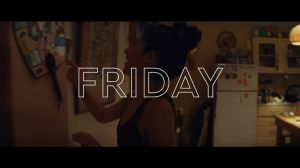Kampagne: Blue Apron Presents: Friday