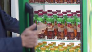 Kampagne: Coca-Cola - Fuze Tea