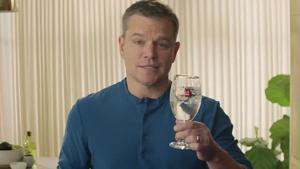 Kampagne: Stella Artois & Water.org - Super Bowl Spot 2018