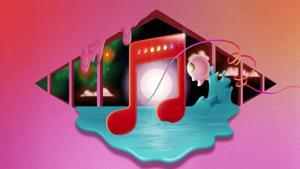Kampagne: Apple Music im besten Telekom-Netz 6 Monate kostenlos erleben
