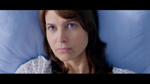 Kampagne: Peta (2014): Was dieser Frau passiert, ist ein Albtraum