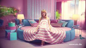 Kampagne: EIS TV-Spot: Satisfyer Women Revolution - Lovetoys für atemberaubende Höhepunkte