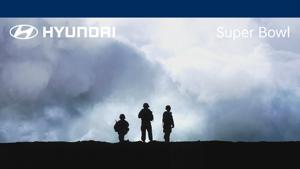 Kampagne: Super Bowl Teaser | Hyundai NFL Super Bowl LII