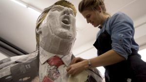 Kampagne: Trump365 - Making of