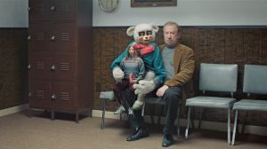 Kampagne: Skittles ))) Possible Super Bowl Ad – Puppet