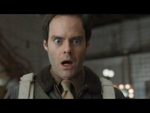 Kampagne: Pringles - Wow - Bill Hader - Super Bowl LII 52 TV Commercial 2018 (:30)