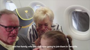Kampagne: Thomas Cook Airlines - Aircrafted for you - Roy & Anne