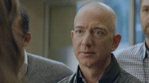 Kampagne: Amazon Super Bowl Teaser - Did Alexa Lose Her Voice?
