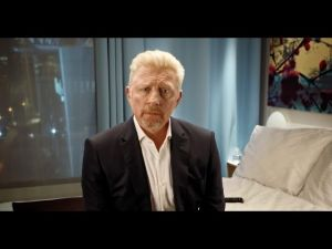 Kampagne: B&B Hotels - Boris Becker Statement