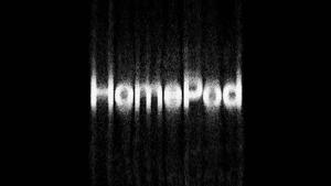 Kampagne: Apple HomePod: Bass