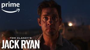 Kampagne: Tom Clancy's Jack Ryan – Super Bowl Commercial [HD]   Prime Video