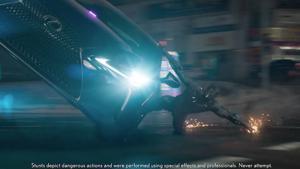 """Kampagne: """"Black Panther"""" & Lexus"""