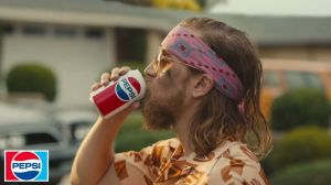"Kampagne: Pepsi Generations: Super Bowl LII -  ""This is the Pepsi"""
