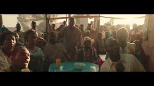 """Kampagne: Alibaba """"Kenya's Hockey Team dreams big"""" 2018"""