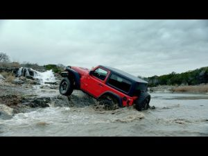 Kampagne: Official Jeep Super Bowl Commercial | Anti-Manifesto
